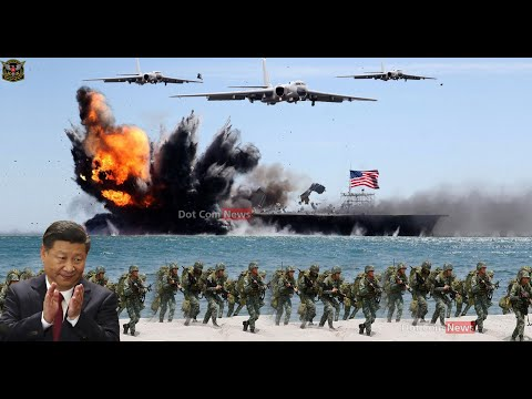 War Ready Begins (nov 01 2020) : China Attacks US Military To Enforce Claim Of South China Sea