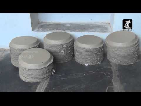 Paper Plates Making Electronic Press - Business Video(Telugu) & Paper Plates Making Electronic Press - Business Video(Telugu) - YouTube
