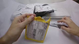 Unboxing Cool Aliexpress Stuff 2018 parcels
