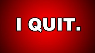 HOW TO QUIT YOUR JOB (YIAY #69)
