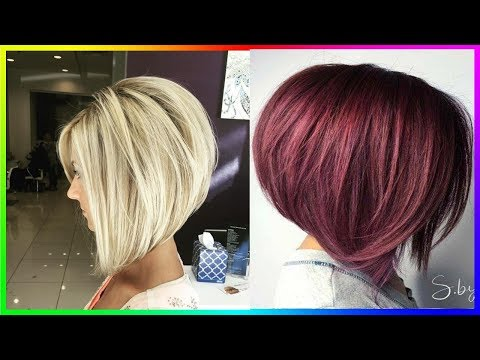 20 COUPES POUR CHEVEUX COURTS (20 SHORT HAIR CUTS) - YouTube