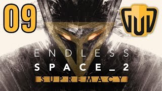 """Endless Space 2 Supremacy Hissho -R 