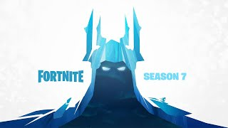 EN VIVO|A TRES DIAS DE LA SEASON 7 de FORTNITE: Battle Royale (+1000 Wins TOP 25 SOLO ARGENTINA PS4)