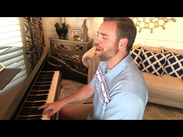 Mothers Day Message 2018 & Original Song by Jason Hewlett