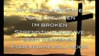 Awesome - Pastor Charles Jenkins - Lyrics