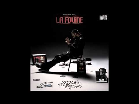 La Fouine - 14 Karl (ft. Amel Bent) -...