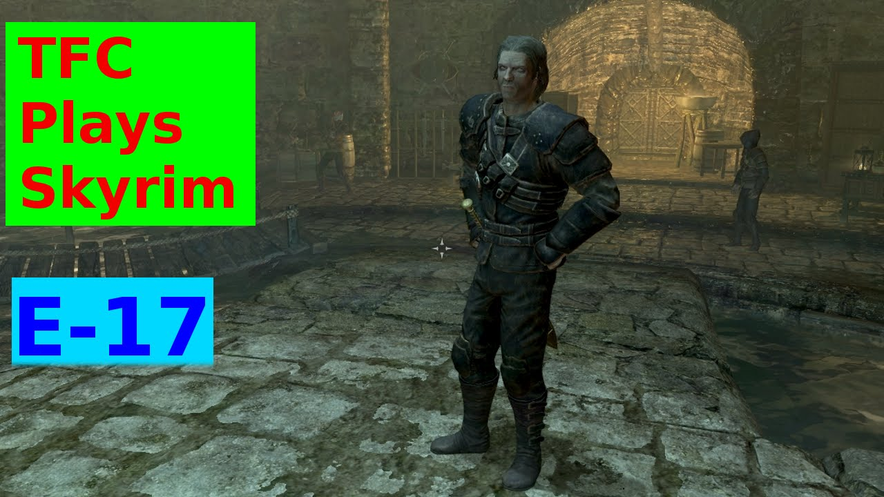 how to join the thieves guild skyrim youtube