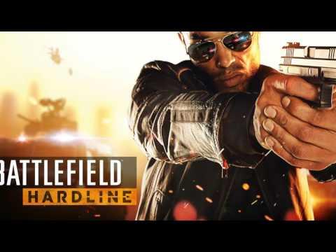 BATTLEFIELD HARDLINE ''BLAME IT ON THE DRO'' Radio Song