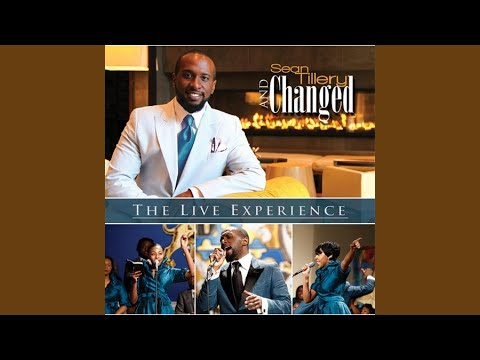We Shall Be Changed (Live)