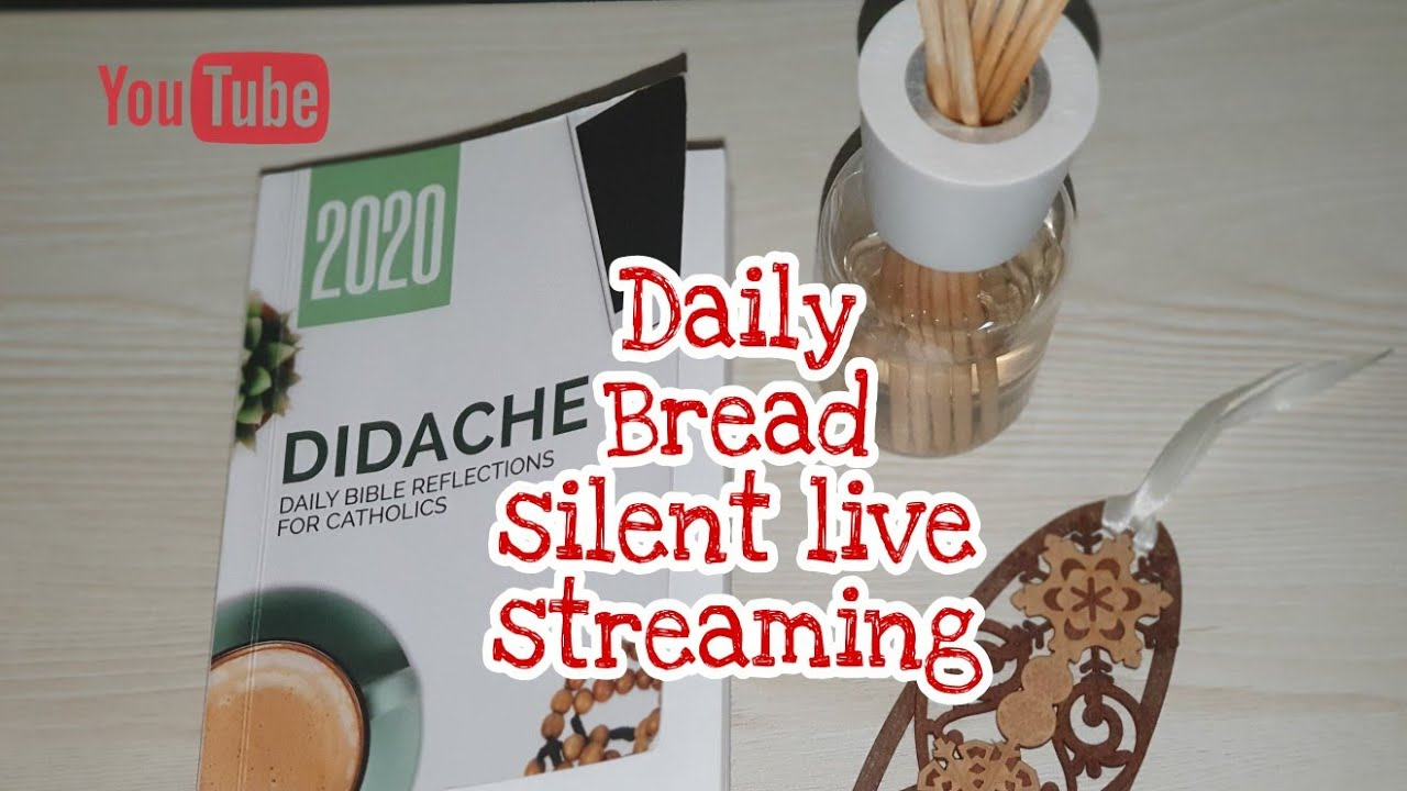Daily Bread Silent LS 04