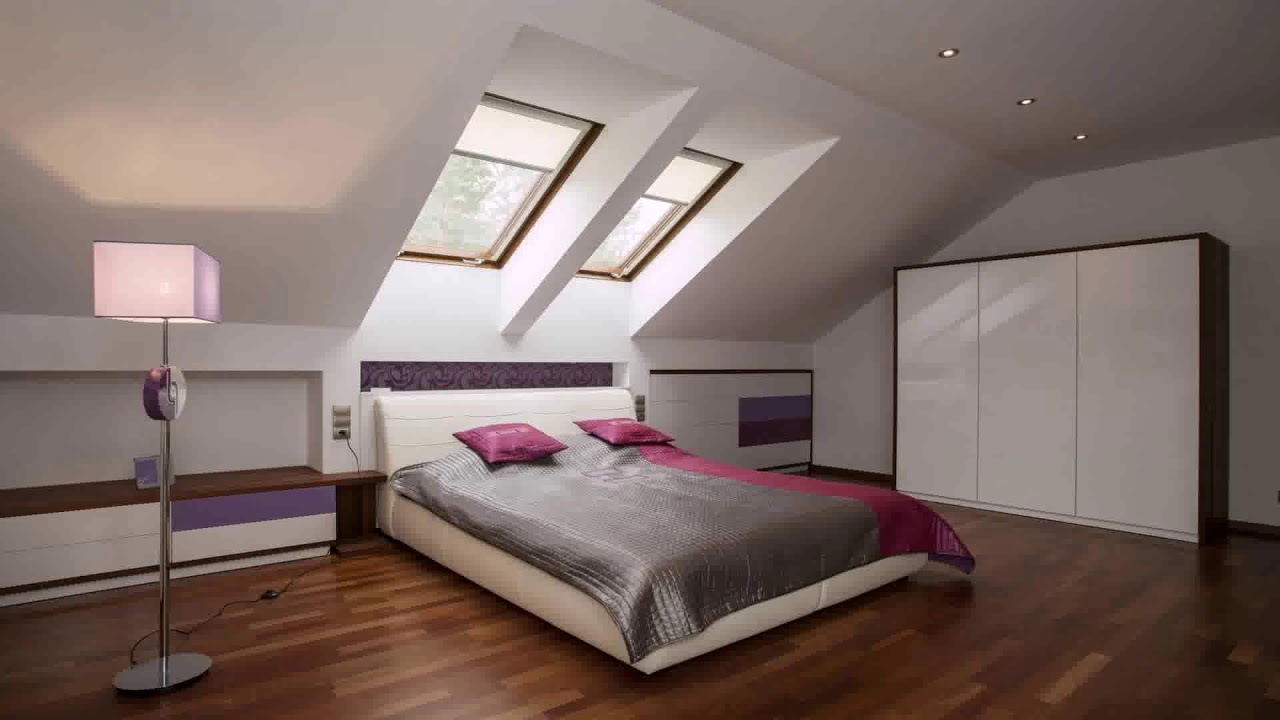loft conversion pictures before and after youtube. Black Bedroom Furniture Sets. Home Design Ideas