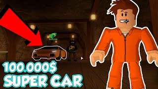 NEW SUPERCAR AND MORE UPDATES IN ROBLOX JAILBREAK!!! / DefildPlays