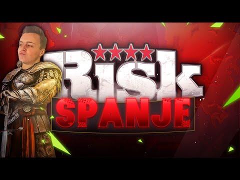 SPECIALE TOEVOEGING! - RISK SPANJE #8  - FIFA 16 UT