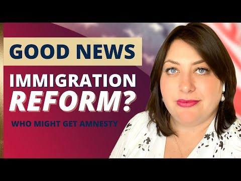 IMMIGRATION NEWS: Budget reconciliation sparks hope for immigration reform and amnesty for DACA