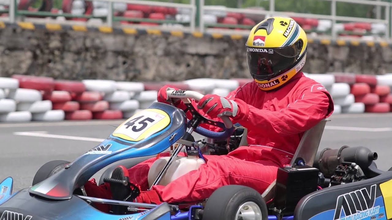 sri lanka kart Sri Lanka Karting Circuit Bandaragama ( SLKC )   YouTube sri lanka kart