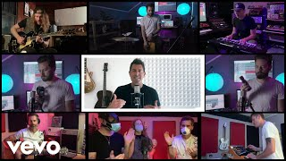 Jeremy Camp - Keep Me In The Moment (Performance Video) YouTube Videos