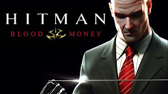 Let's Play Hitman Blood Money Gameplay German Deutsch Walkthrough