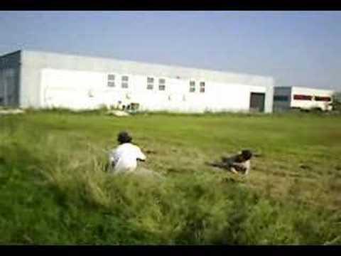 Jackass Italia - Smashed Singles '07 - Salto Bubba