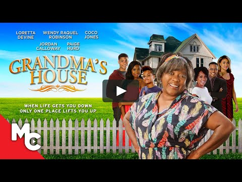 grandma's-house-|-full-free-drama-movie
