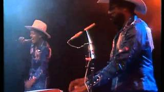 The  Gap   Band   --    Burn  Rubber   On  Me   [[ Official  Video  ]]  HD