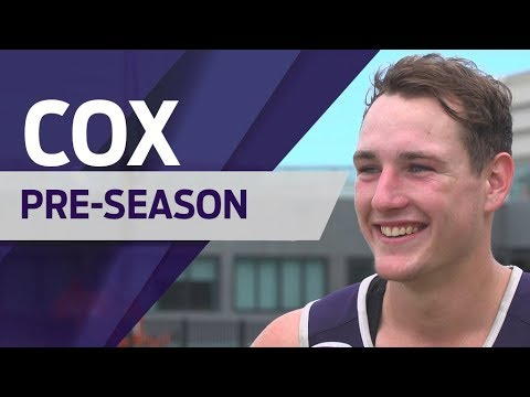 Group is on fire: Cox