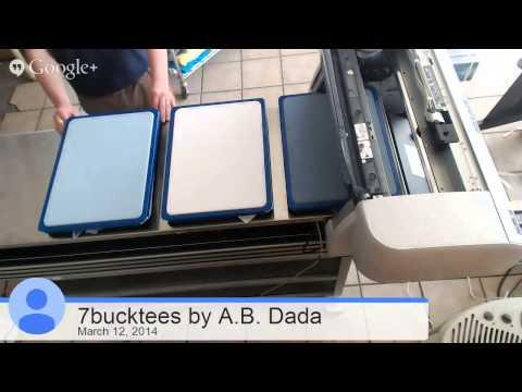 7bucktees by A.B. Dada