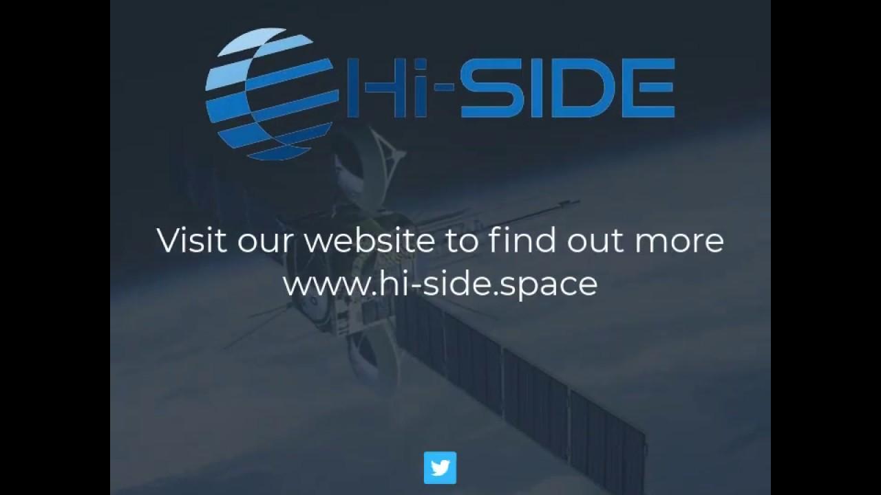New Video for Hi-SIDE