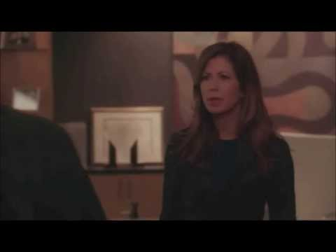 Dana Delany Season 3 Bloopers