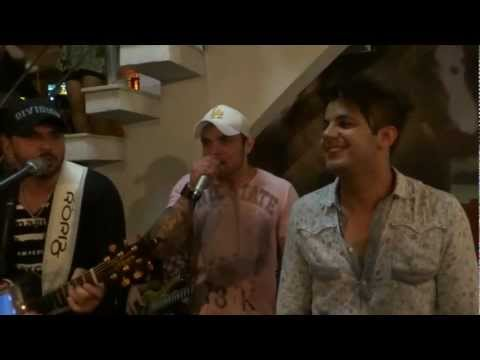 Tchuf Ai - Eddy & Brunno part. Cristiano Araújo no Californios - Full HD
