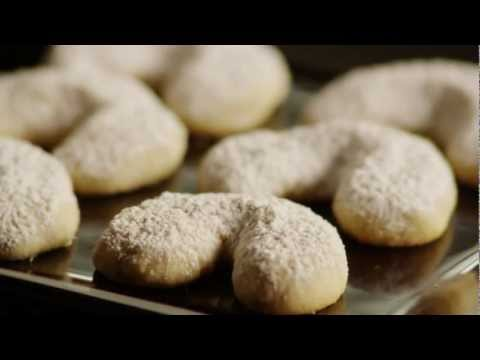 How To Make Italian Wedding Cookies | Allrecipes.com