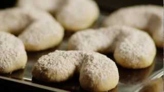 How To Make Italian Wedding Cookies