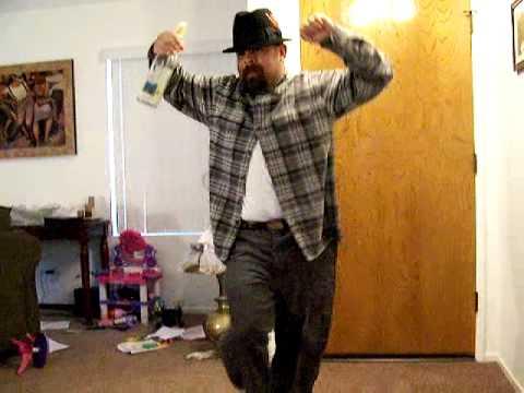 cholo dancing part 1 youtube