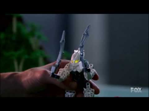 Bionicle reference in Sarah Connor Chronicles (Part 2)