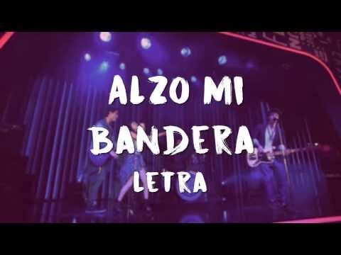 ☆ Alzo Mi Bandera [Letra] - Soy Luna 2 ☆| King Star