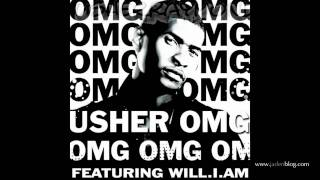 Usher - OMG feat will.i.am (Secret Agent mix)