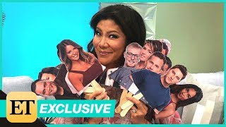 Julie Chen Sounds Off On the Big Brother 20 Houseguests (Exclusive)