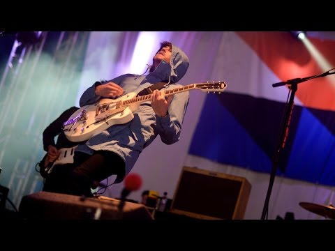 Twin Atlantic - Brothers And Sisters at Reading 2014
