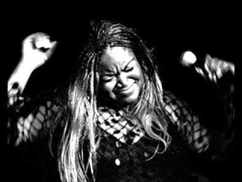 Shemekia Copeland - Salt In My Wounds