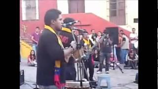 CANTO VIVO( ECUADOR)
