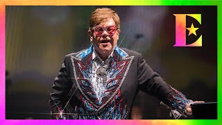 Elton John - Farewell Tour Highlights l December 2019