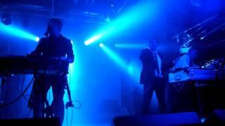 "Covenant - ""Judge of My Domain"" - Live Infest Festival - Bradford 2013 | dsoaudio"