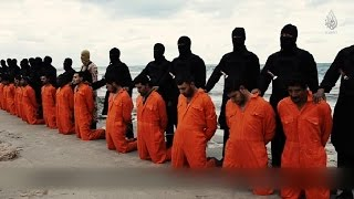 Egypt Launches Airstrikes Against ISIS in Libya After Christians Beheaded