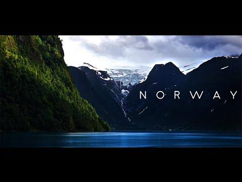 Norway | 4k Drone