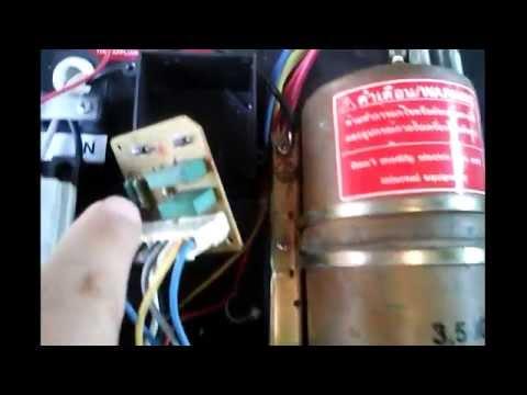 ซ่อมเครื่องทำน้ำอุ่นไฟเข้าแต่น้ำไม่ร้อน