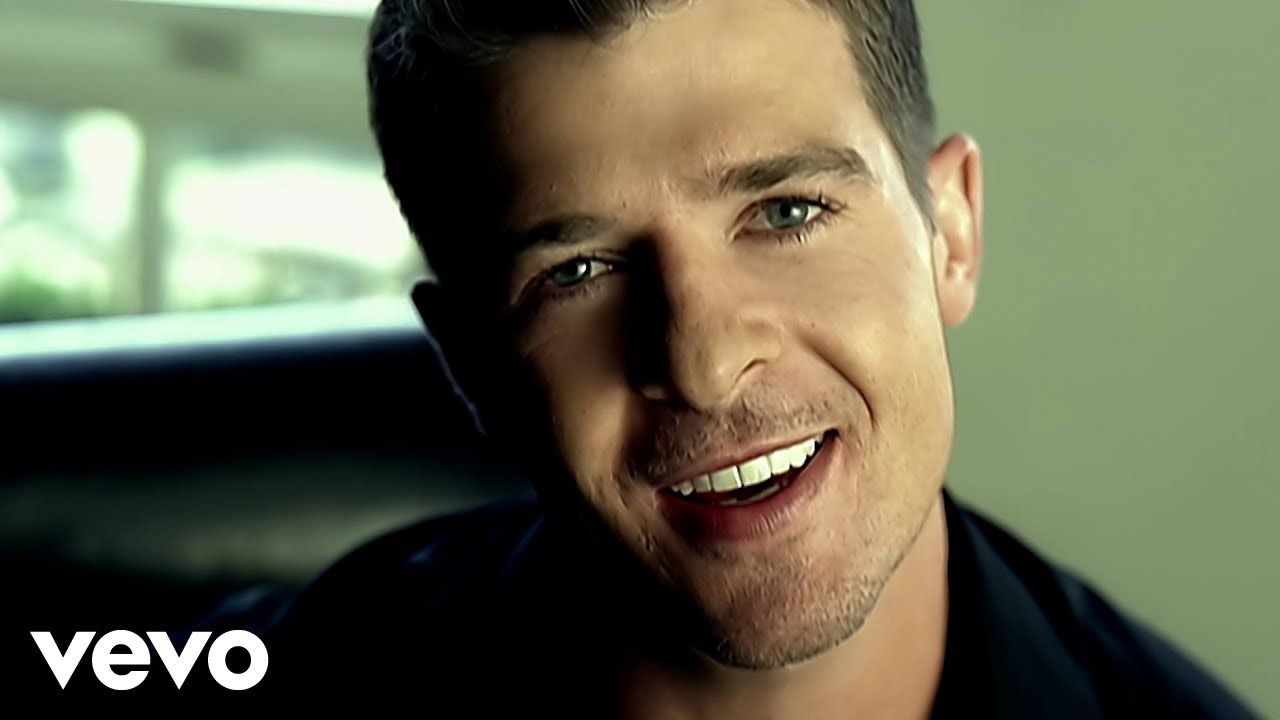 Robin Thicke Lost Without U Chords Chordify