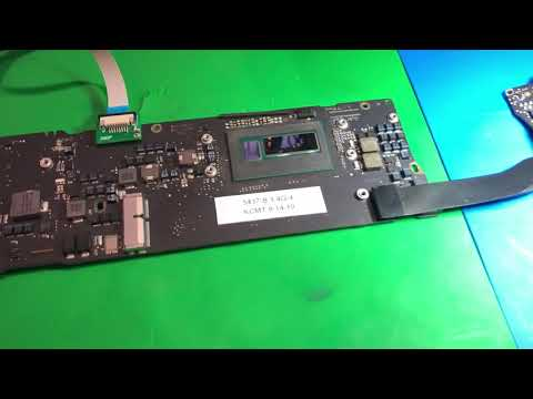 Changing A Apple Serial Number