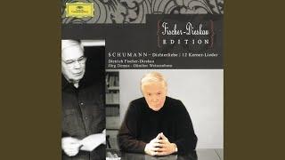 Schumann: Dichterliebe, Op.48 - 16. Die alten, bösen Lieder
