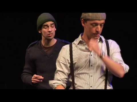 Dumb Waiter - The Department Of Acting