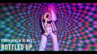 DJ West - Bottled Up Remix