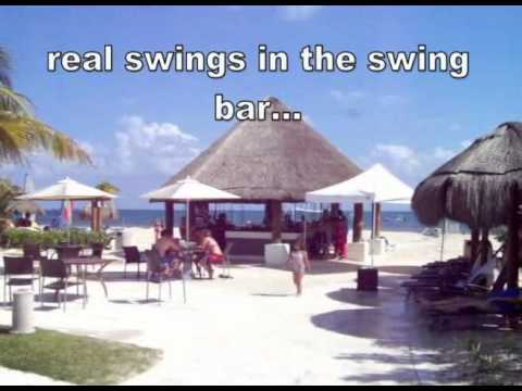 Blue bay grand esmeralda mayan riviera youtube for Blue bay grand esmeralda deluxe v jardin